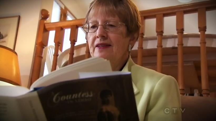 CTV News Interview