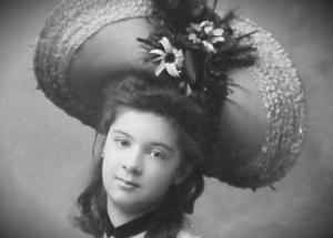 Young Olga wv