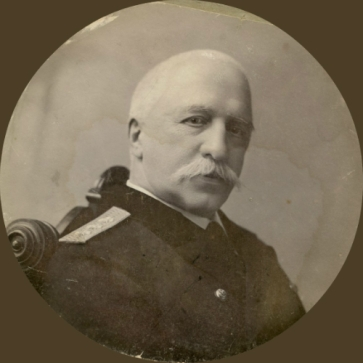 Nicholas Alexandrovitch Zweguintzoff 1848-1920